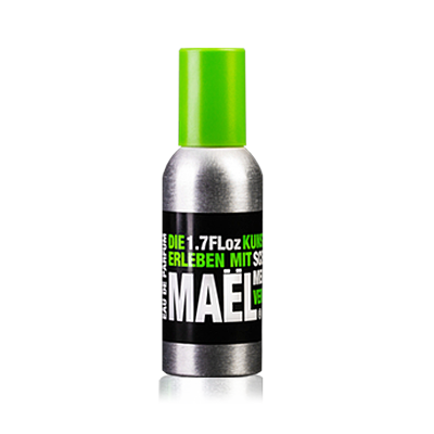 MAEL - Scent Of Men 50ml 1.7 Floz Eau de Parfum